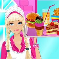Игры девочек готовить мороженое папа луи