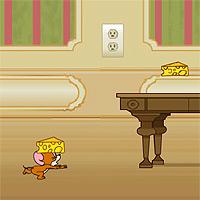 Игры том и джерри в холодильнике актер человек паук 2 масти